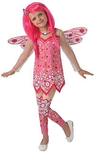 コスプレ衣装 コスチューム その他 610834 Rubie's Costume Mia and Me Deluxe Mia Child Costume, Toddler Extra Small, 2-4コスプレ衣装 コスチューム その他 610834