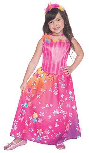 コスプレ衣装 コスチューム バービー人形 610097_TODD Rubie's Barbie & The Secret Door Movie Alexa Costume, Toddlerコスプレ衣装 コスチューム バービー人形 610097_TODD