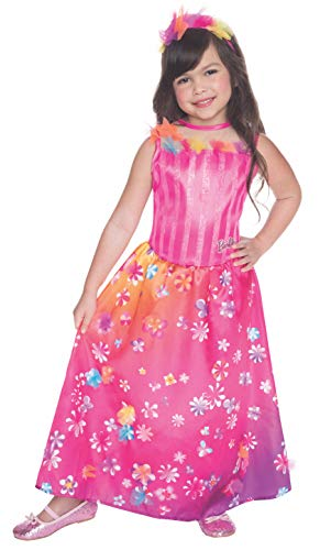 コスプレ衣装 コスチューム バービー人形 610097_M Rubies Barbie and The Secret Door Movie Alexa Costume, Child Mediumコスプレ衣装 コスチューム バービー人形 610097_M