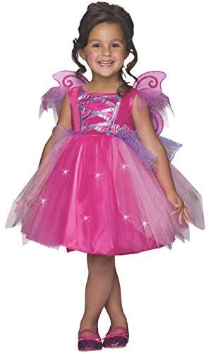 コスプレ衣装 コスチューム バービー人形 610607_TODD Barbie Light-Up Fairy Dress Costume, Toddlerコスプレ衣装 コスチューム バービー人形 610607_TODD