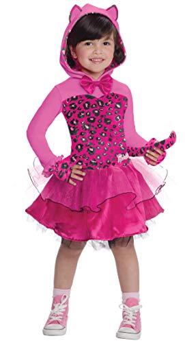 コスプレ衣装 コスチューム バービー人形 886751T Barbie Kitty Costume, Toddler 1-2コスプレ衣装 コスチューム バービー人形 886751T