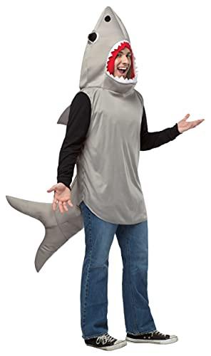コスプレ衣装 コスチューム その他 6526 Rasta Imposta Men's Sand Shark Adult, Multi, One Sizeコスプレ衣装 コスチューム その他 6526