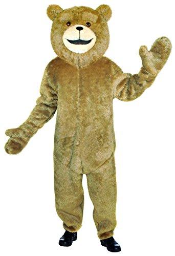 コスプレ衣装 コスチューム その他 4753 Rasta Imposta Ted Jumpsuit, Tan, Standardコスプレ衣装 コスチューム その他 4753