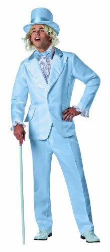 コスプレ衣装 コスチューム その他 4927 Rasta Imposta Dumb and Dumber Harry Dunne Tuxedo Costume, Blue, One Sizeコスプレ衣装 コスチューム その他 4927