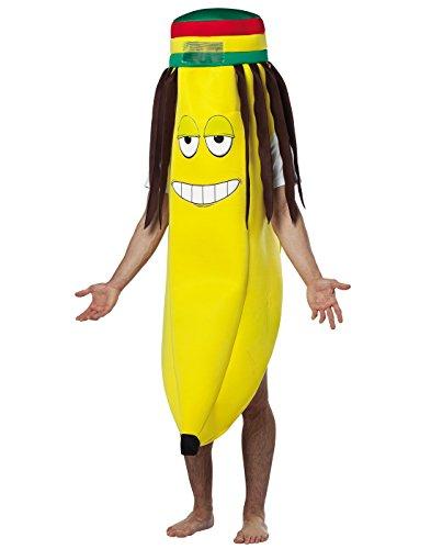 コスプレ衣装 コスチューム その他 1224 【送料無料】Rasta Imposta Rasta Banana, Rasta Colors, Standard, One Size Fits Mostコスプレ衣装 コスチューム その他 1224