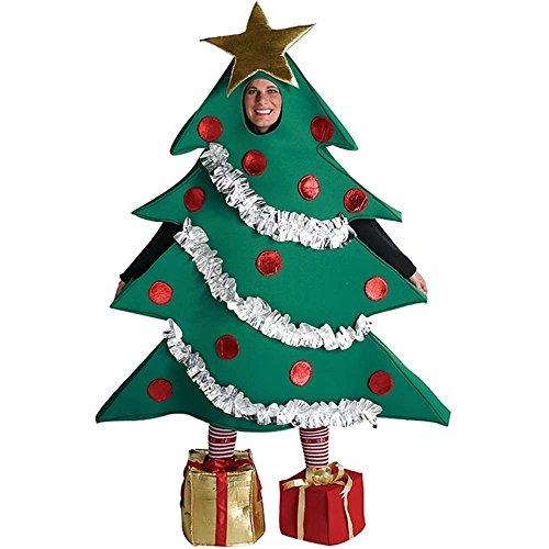 コスプレ衣装 コスチューム その他 RI7118 Christmas Tree Costume - STコスプレ衣装 コスチューム その他 RI7118