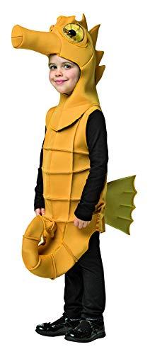 コスプレ衣装 コスチューム その他 6704-710 【送料無料】Rasta Imposta 7-10 Seahorse Costumeコスプレ衣装 コスチューム その他 6704-710