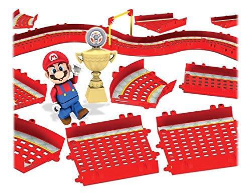 ケネックス 知育玩具 パズル ブロック 38423 Nintendo Mario Kart Wii Track Packケネックス 知育玩具 パズル ブロック 38423