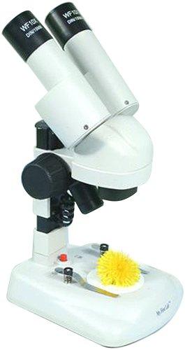 マイファーストラボ 知育玩具 科学 パズル ブロック SMD-04 My First Lab i-Explore STEM Stereo Microscopeマイファーストラボ 知育玩具 科学 パズル ブロック SMD-04