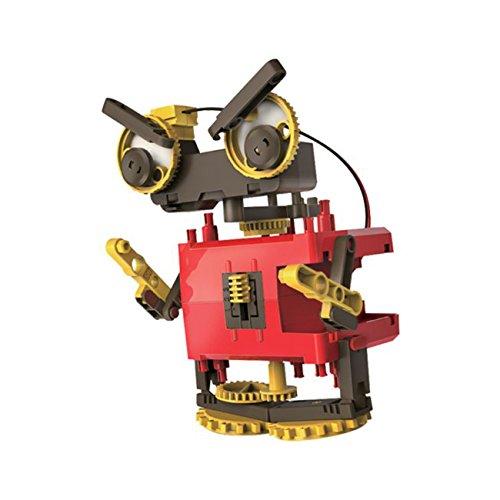 ロボット 知育玩具 パズル ブロック EM4 Educational Motorized Robot Kitロボット 知育玩具 パズル ブロック