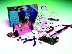 エレンコ ロボット 電子工作 知育玩具 パズル