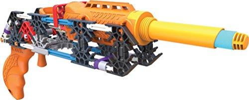 ケネックス 知育玩具 パズル ブロック 47516 K'NEX K-FORCE - K-10X Building Setケネックス 知育玩具 パズル ブロック 47516