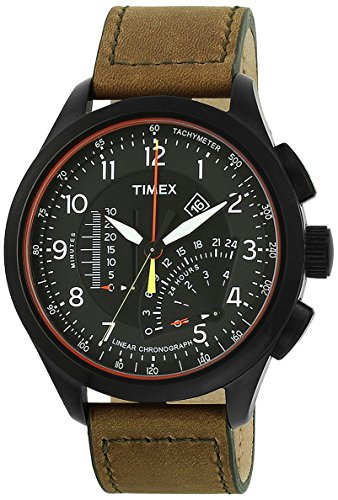 腕時計 タイメックス メンズ T2P276 【送料無料】Timex T2P276腕時計 タイメックス メンズ T2P276