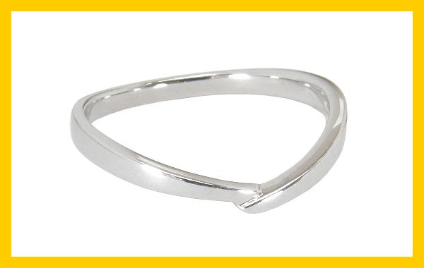 【10%OFFクーポン】【刻印無料】2本セット:ハードプラチナマリッジリング結婚指輪:1粒ダイヤ0.006ct/プラチナ950:Pt950