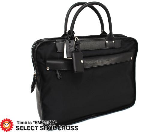 フェリージ FELISI ビジネスバッグ ブリーフケース バック 8637-2-ds-41 ブラック 黒