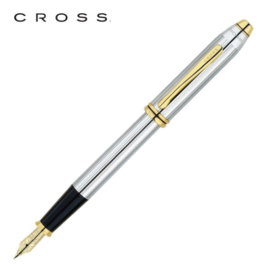 CROSS クロス 筆記用具 万年筆 タウンゼント メダリスト 506 正規品