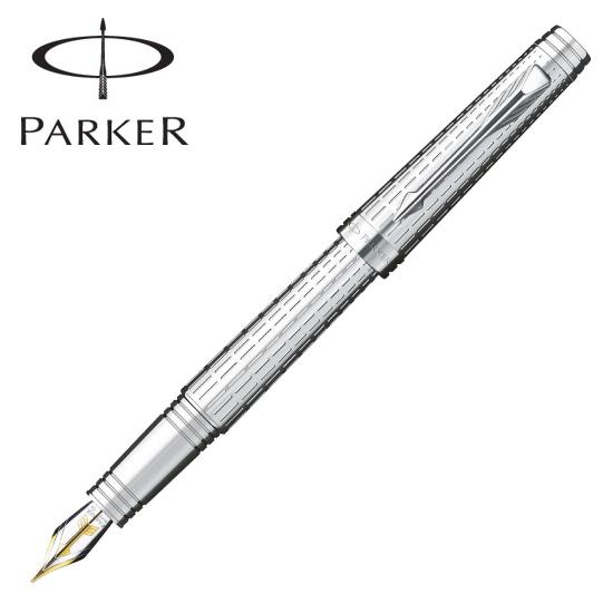 パーカー 筆記用具 万年筆 パーカー・プリミエ F 細字 デラックスST s1112132 正規品