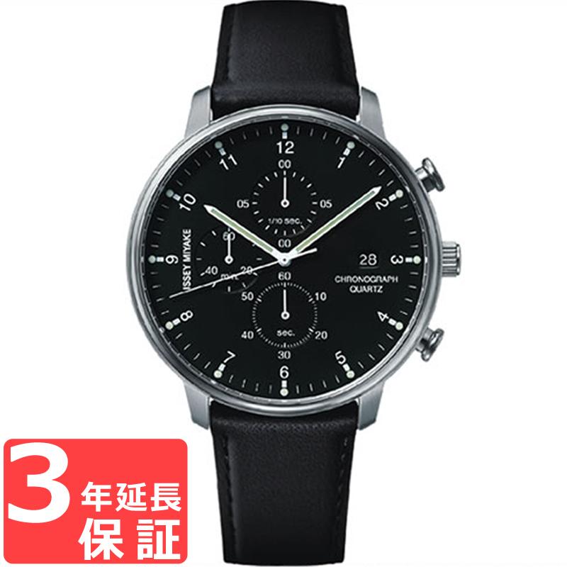 ISSEY MIYAKE イッセイ ミヤケ C シー クオーツ メンズ 腕時計 NYAD003
