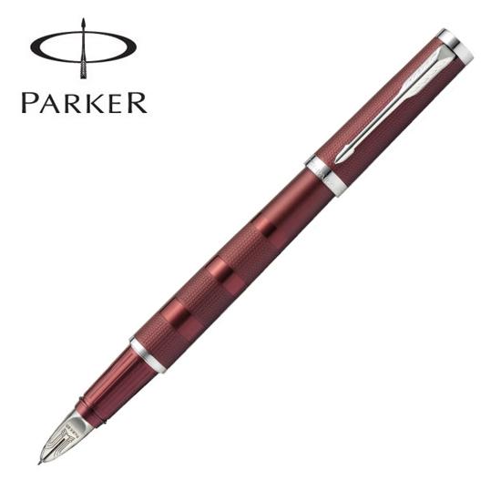 パーカー PARKER 筆記用具 5th インジェニュイティ ディープレッドCT ペン先・F 1975836 正規品