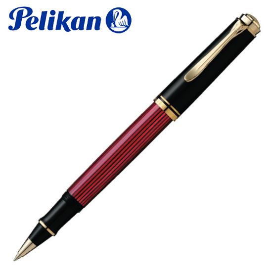 ペリカン 筆記用具 ローラーボール R400 ボルドー 1032564 正規品 名入れ