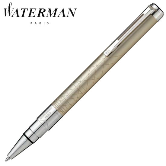 ウォーターマン 筆記用具 ボールペン パースペクティブ デコレーション シャンパンCT S2236322 正規品