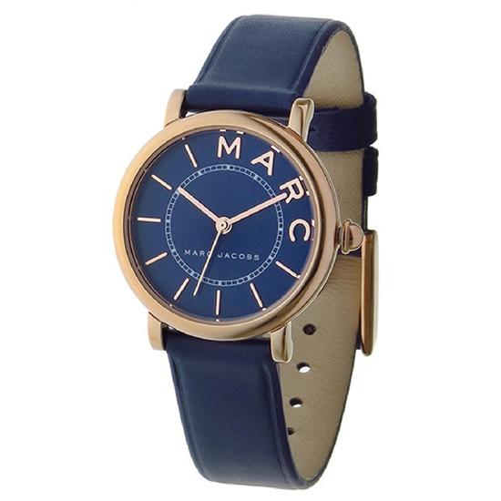 マークジェイコブス MARCJACOBS ロキシー MJ1539 レディース 腕時計 ブランド ネイビー/ネイビー 【あす楽】