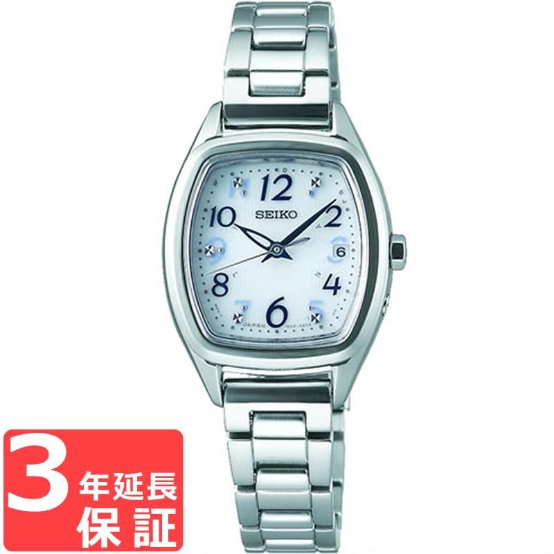 171352331c2f セレクション ソーラー電波修正 レディース 腕時計 Gショック ブランド 電波時計 SWFH083 正規品 【3年保証】 SEIKO セイコー  SELECTION チプカシ 限定品