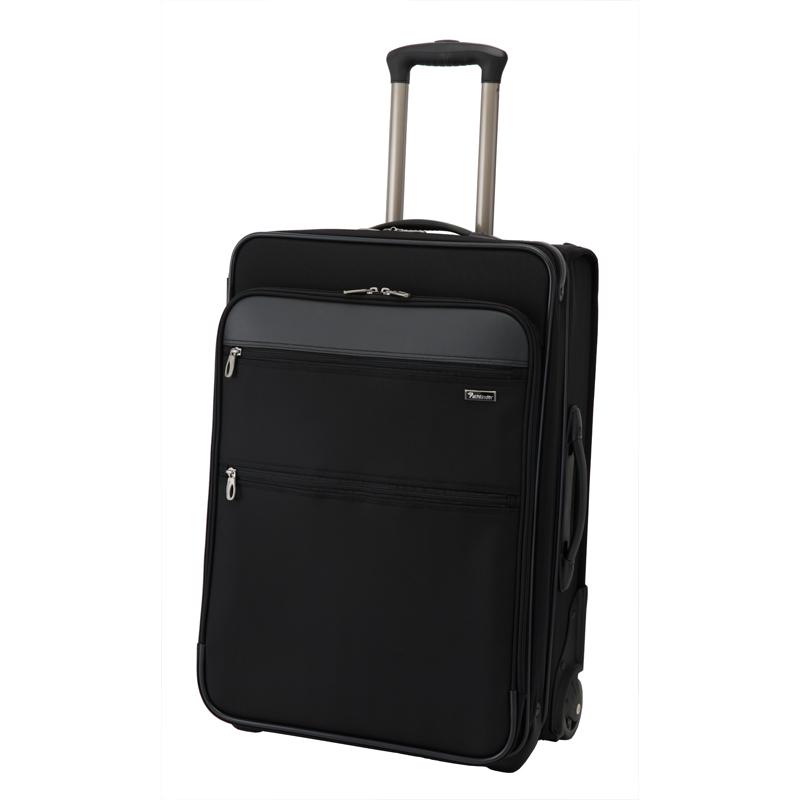 Pathfinder パスファインダー 2輪 スーツケース/ビジネスキャリーバッグ/キャリーケース Revolution XT レボリューションXT バリスティック ブラック PF6824DAXB