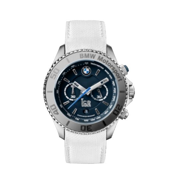 アイスウォッチ ICE WATCH BMW MOTORSPORT STEEL クロノ メンズ 腕時計 BM.CH.WDB.BB.L.14