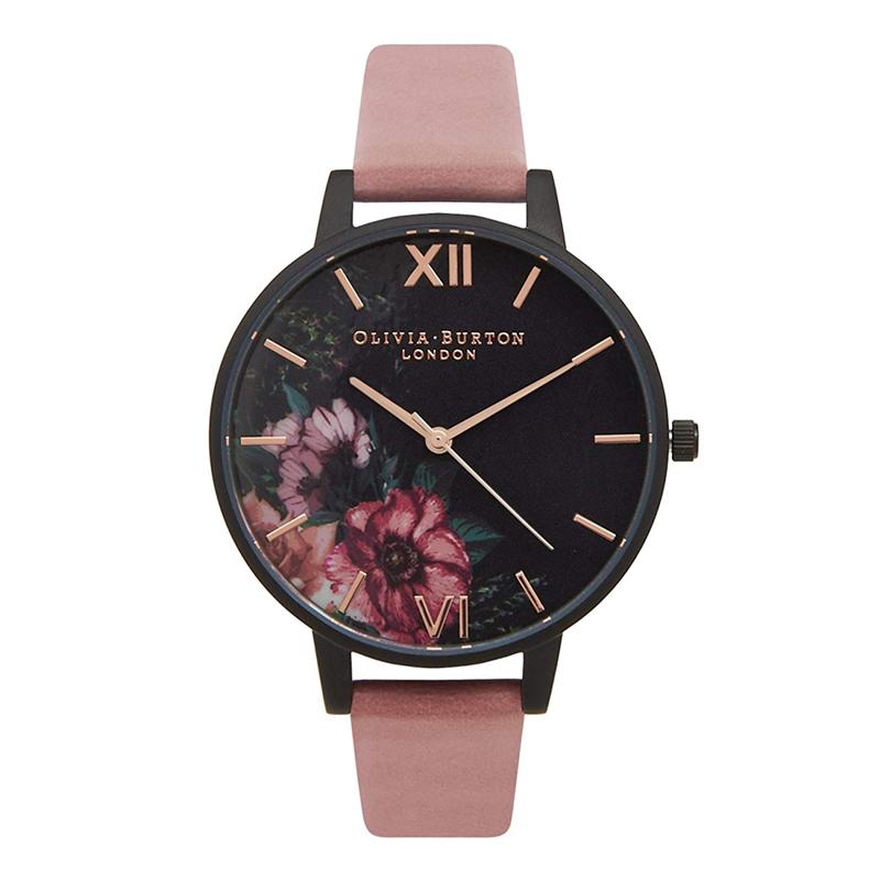 オリビアバートン 腕時計 Olivia Burton 時計 オリビアバートン 時計 Olivia Burton 腕時計 レディース ビッグダイアル BIG DIAL OB15FS60 腕時計 レディース オリビアバートン 腕時計
