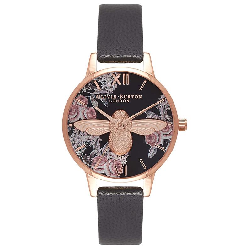オリビアバートン 腕時計 Olivia Burton 時計 オリビアバートン 時計 Olivia Burton 腕時計 レディース ミディー ダイアル MEDIUM DIAL OB16AM100 腕時計 レディース オリビアバートン 腕時計