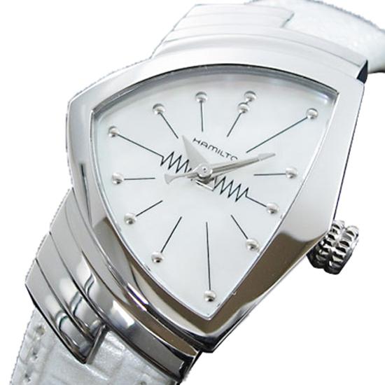 ハミルトン HAMILTON ベンチュラ VENTURA 腕時計 H24211852