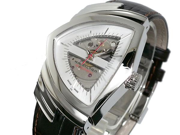 ハミルトン HAMILTON ベンチュラ 自動巻き 腕時計 H24515551
