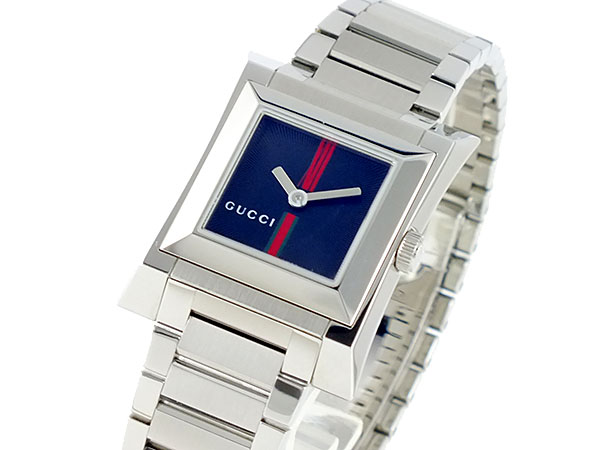 グッチ GUCCI グッチオ GUCCIO レディース 腕時計 ブランド YA111502
