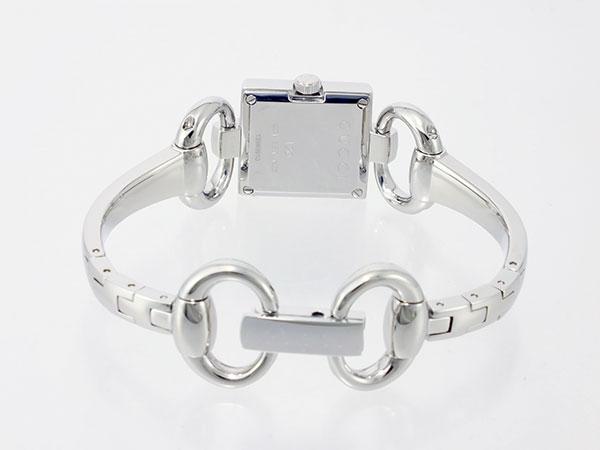 グッチ GUCCI クオーツ レディース 腕時計 ブランド YA120515
