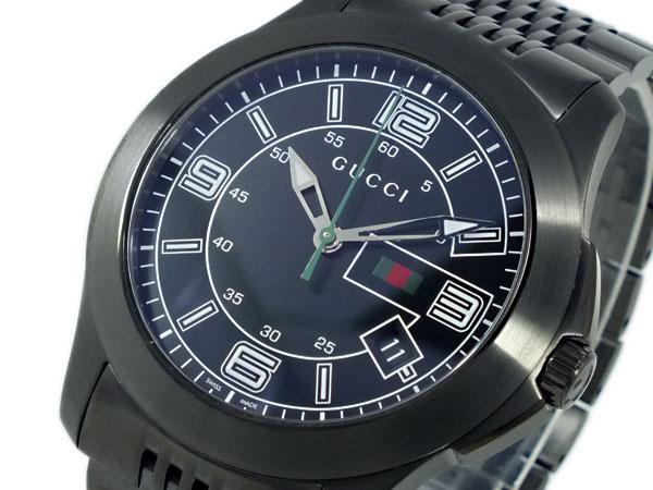 グッチ GUCCI メンズ 腕時計 YA126202