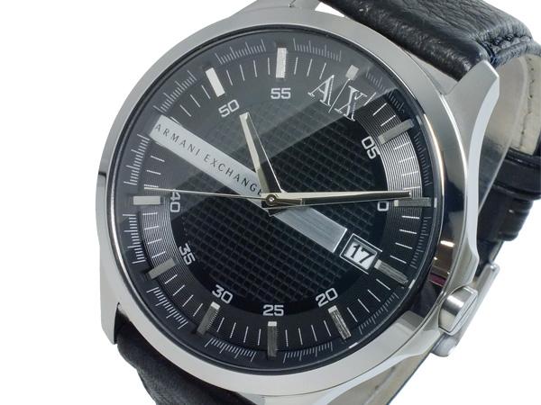 アルマーニ エクスチェンジ 時計 ARMANI EXCHANGE 腕時計 クオーツ メンズ AX2101 アルマーニ エクスチェンジ 時計