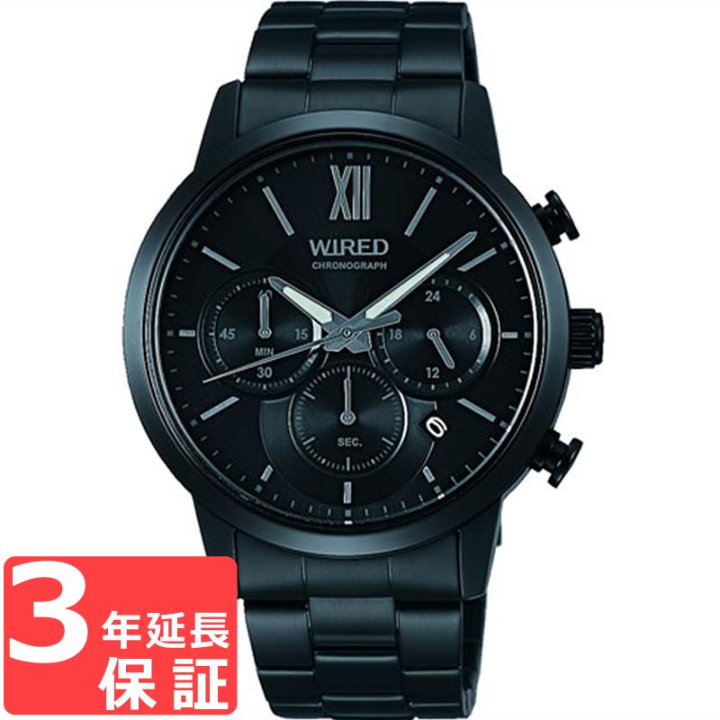 3年保証SEIKO セイコー WIRED ワイアード クオーツ メンズ 腕時計 AGAT716 クリスマス限定モデル 限定数 世界 1000 正規品zjqVGLSpUM