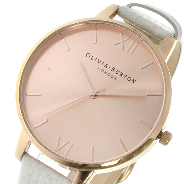 オリビアバートン 腕時計 Olivia Burton 時計 オリビアバートン 時計 Olivia Burton 腕時計 レディース クオーツ 腕時計 ブランド OB13BD11 ゴールド オリビアバートン 腕時計