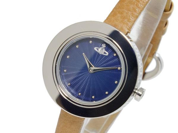 ヴィヴィアン ウエストウッド Vivienne Westwood クオーツ レディース 腕時計 ブランド VV097NVTN