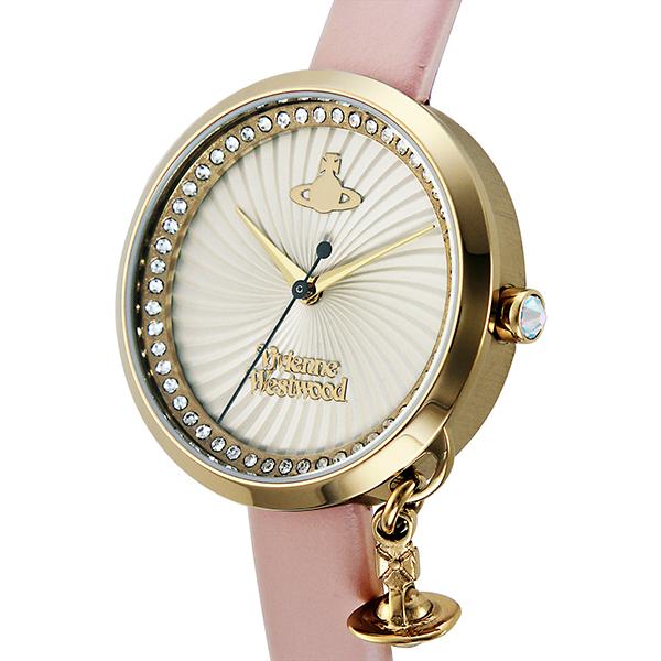 ヴィヴィアン ウエストウッド Vivienne Westwood レディース 腕時計 ブランド VV139WHPK