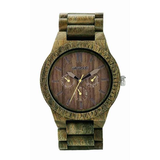 ペアウォッチ素敵なラッピング付WEWOOD ウィーウッド 正規品 腕時計ナチュラルウッド ハンドメイドカッパアーミーミラチョコレートwewood 9818053wewood 9818059 木 プレゼント ギフト 記念日 記念 お祝い ラッピングikZOuTPX