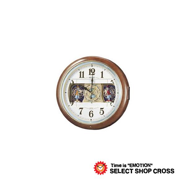 セイコー クロック SEIKO CLOCK 電波 掛時計 RE559H 正規品 【着後レビューを書いて1000円OFFクーポンGET】