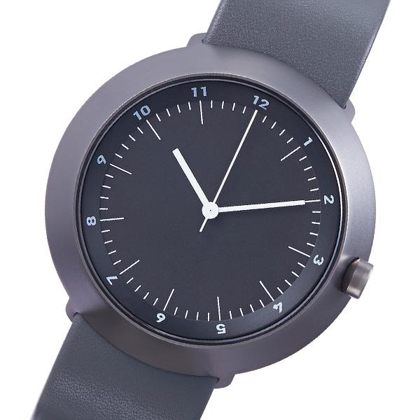 ピーオーエス POS ノーマル NORMAL FUJI メンズ レディース ユニセックス 腕時計 ブランド NML020059(F43-03-GR) グレー
