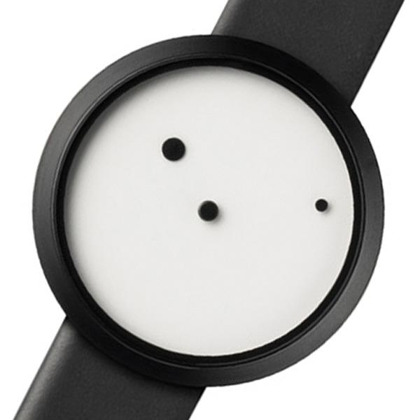 ピーオーエス POS ナヴァ NAVA Ora lattea クオーツ メンズ 腕時計 NVA020012 ホワイト