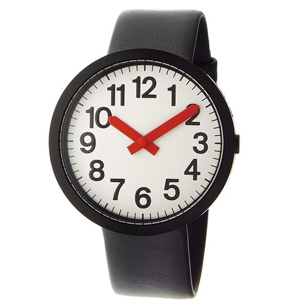 ピーオーエス POS ナヴァ NAVA DESIGN メトロ METRO クオーツ メンズ レディース ユニセックス 腕時計 ブランド 0550 ホワイト