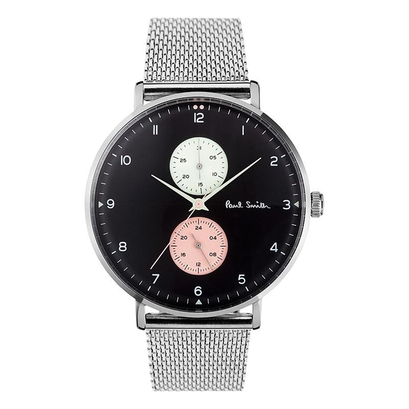 ポールスミス PAUL SMITH トラック TRACK 腕時計 PS0070006