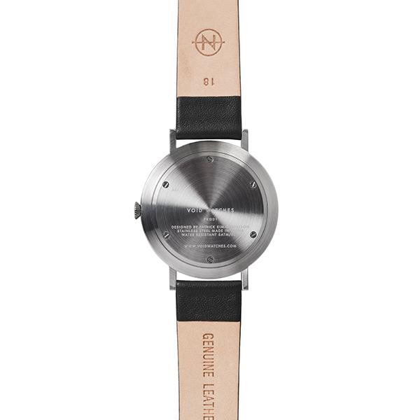 ピーオーエス POS ヴォイド VOID PKG01-SI/BL/WH メンズ レディース ユニセックス 腕時計 ブランド VID020071
