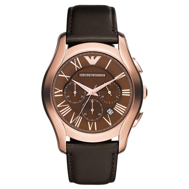 エンポリオ アルマーニ 時計 EMPORIO ARMANI 腕時計 クラシック クロノグラフ メンズ AR1701 エンポリオ アルマーニ 時計