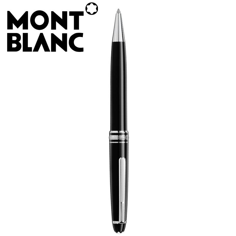 モンブラン MONTBLANC マイスターシュテュック プラチナ クラシック ボールペン P164 2866 PEN-MON-2866
